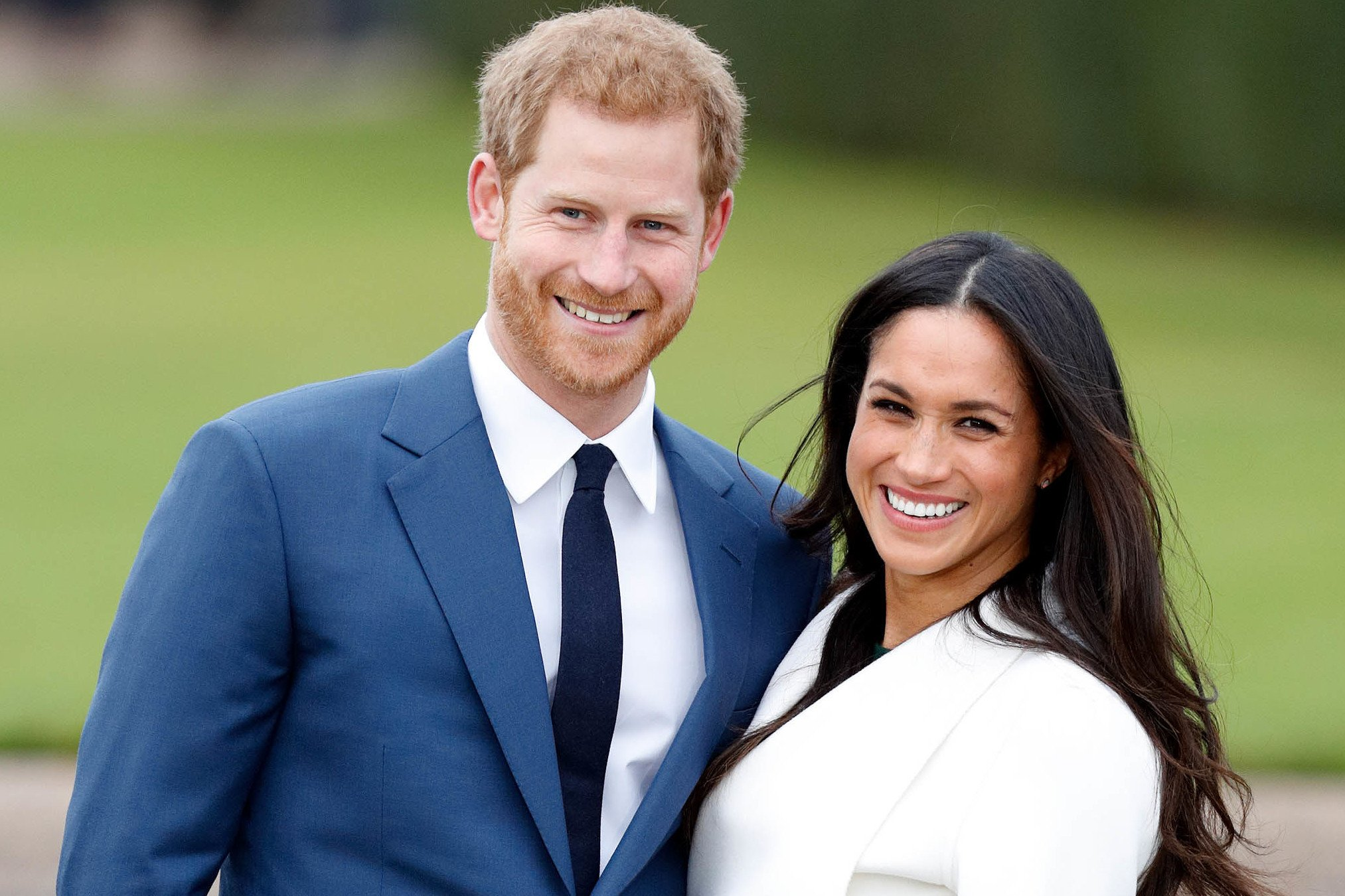 The police are afraid of snipers at the wedding of Prince Harry