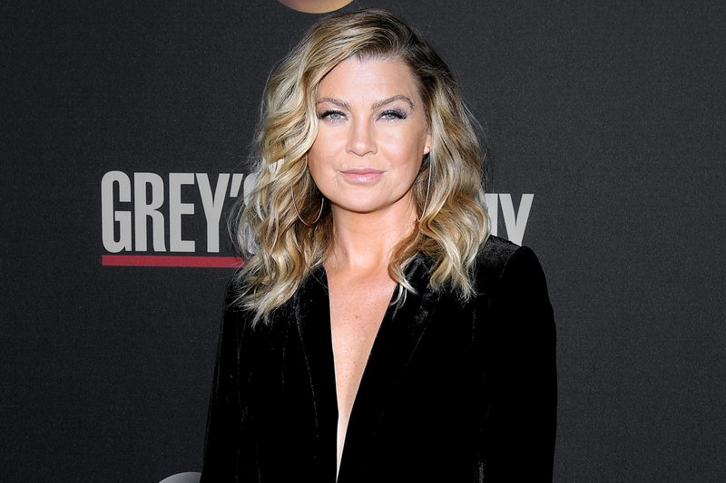 Ellen Pompeo had to fight to become TV's highest paid actress