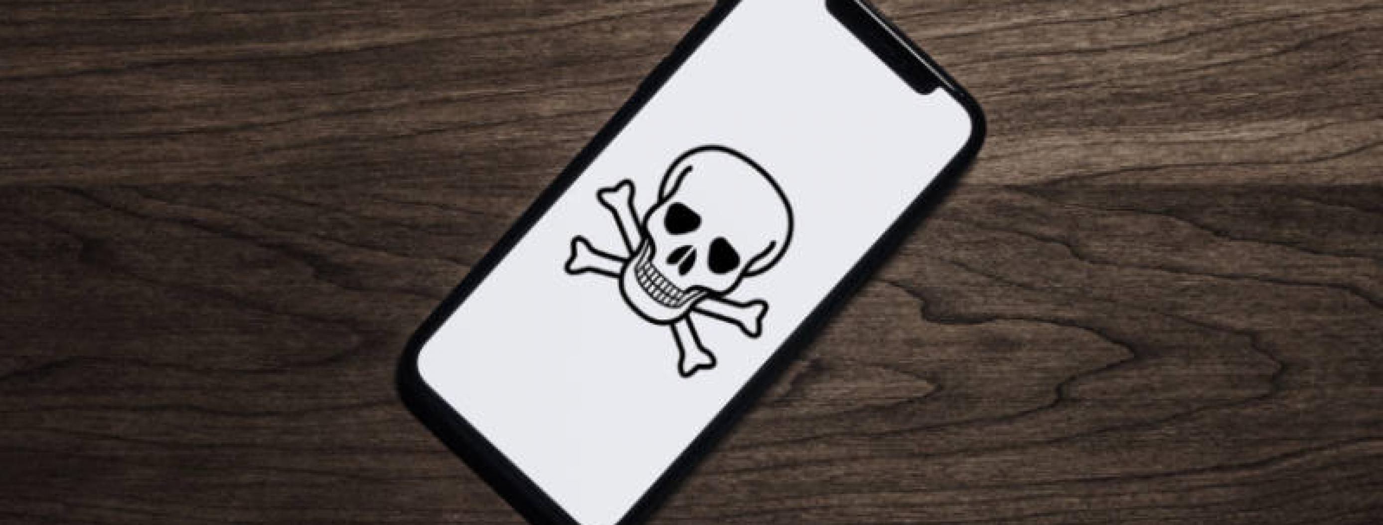 4 Signs Your Phone Might Have Been Hacked