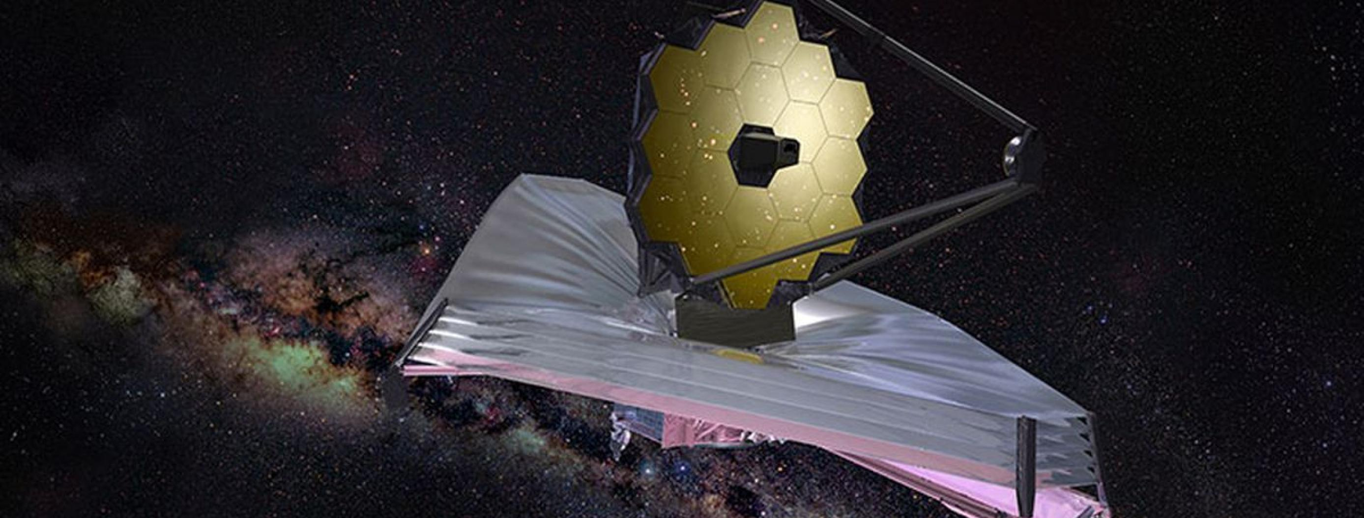 New Space Telescope Needed in Order to Search for Alien Life