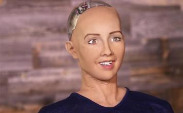 Saudi Arabia is the First Country to Grant a Robot Citizenship