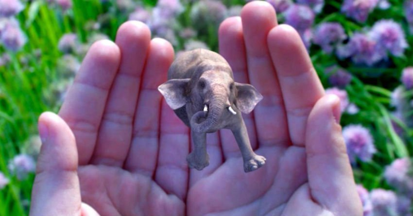 Augmented Reality: What Lies Behind Magic Leap