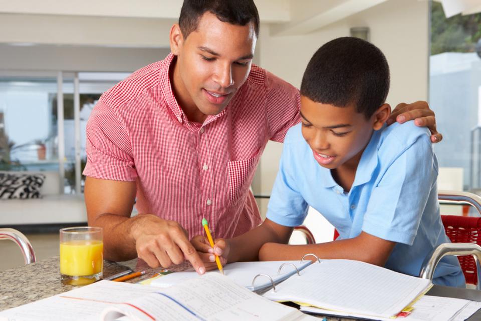 Debate on homework