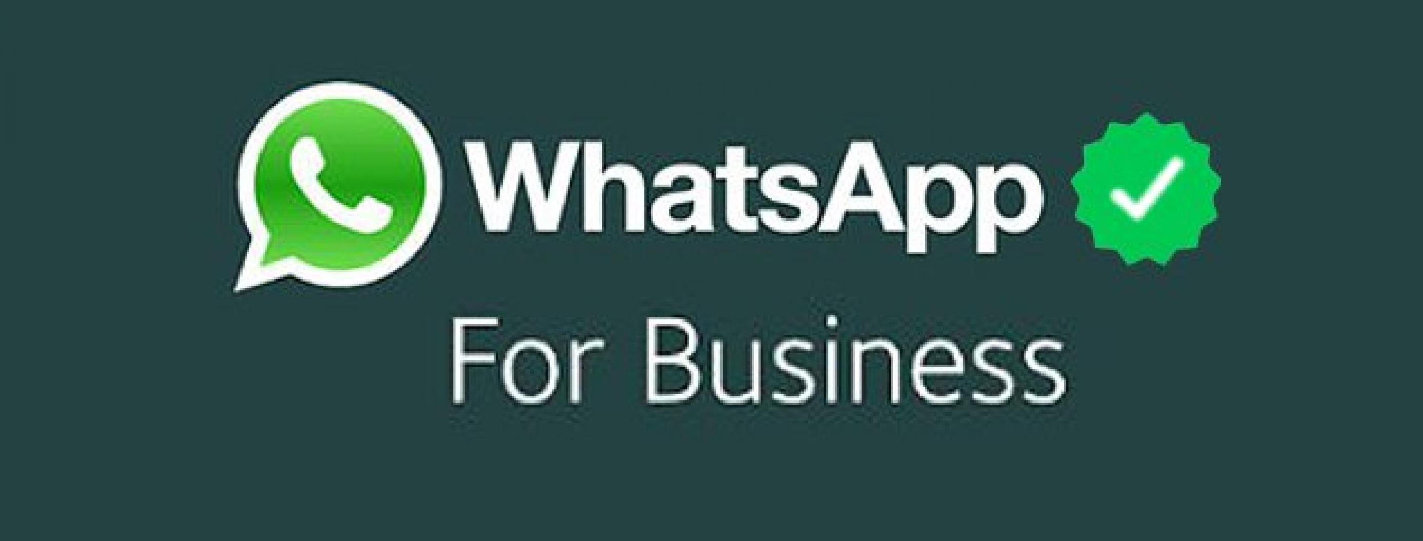 WhatsApp Now Has a Free App Exclusive for Small Businesses