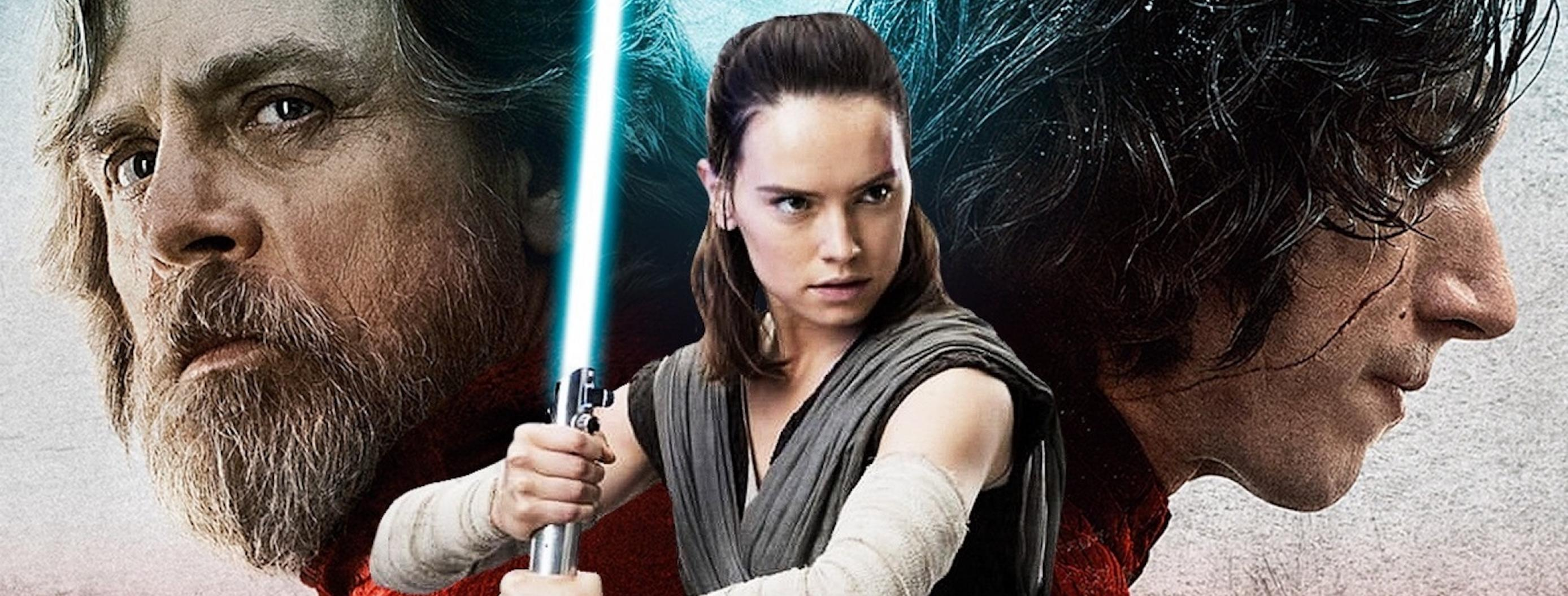 The Last Jedi Director Rian Johnson Responds to Angry Star Wars Fans