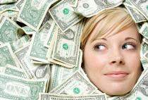 5 Reasons You Should Care Less About Money