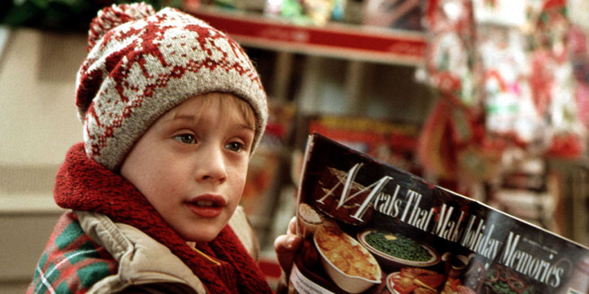 8 Movies To Get You Into Christmas Spirit Today