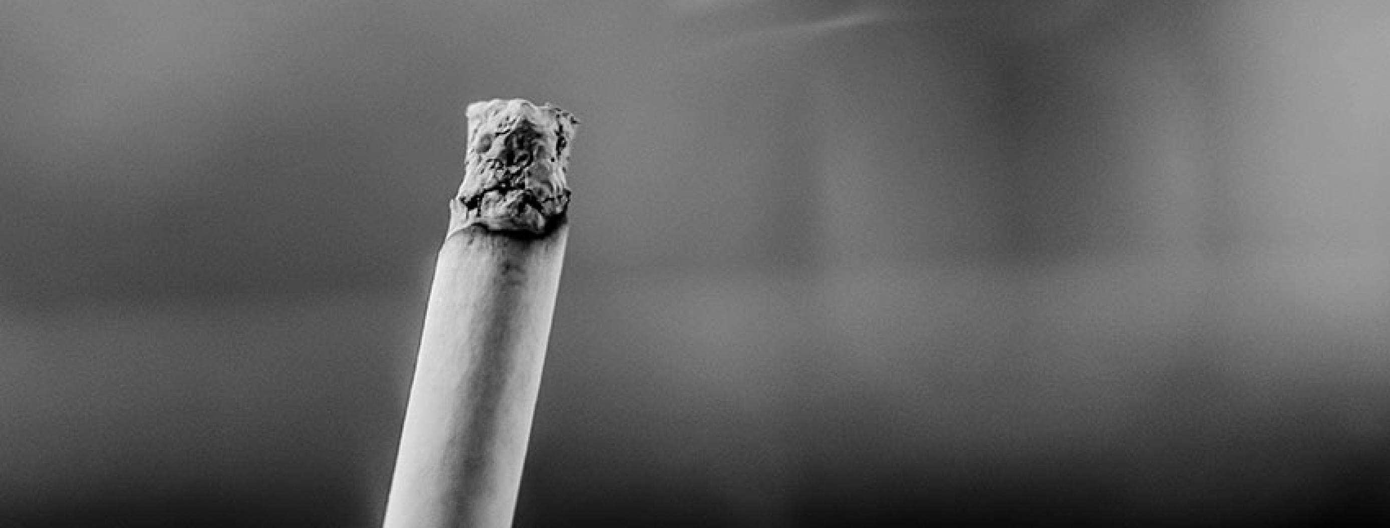 The Scary Truth About DNA Mutations Caused By Smoking