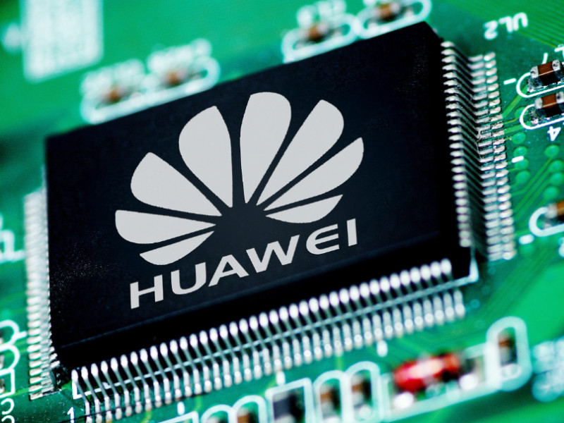 Huawei Doesn't Have Processor Chips Because of US Sanctions