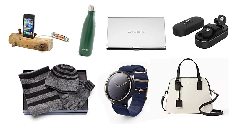 10 Valentine's Day Gifts For The Working Man or Woman