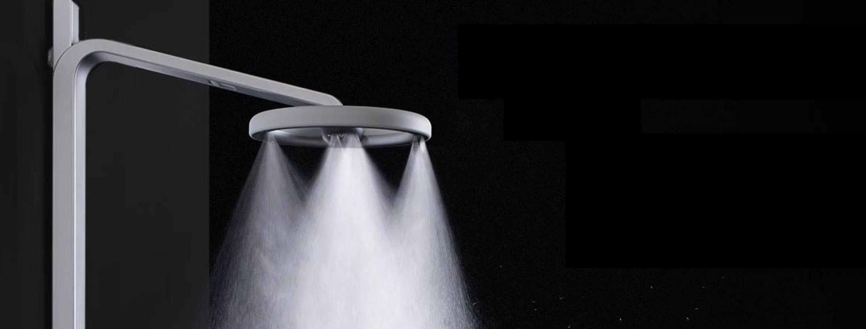 Nebia's Innovative Shower System is Now Available on Amazon