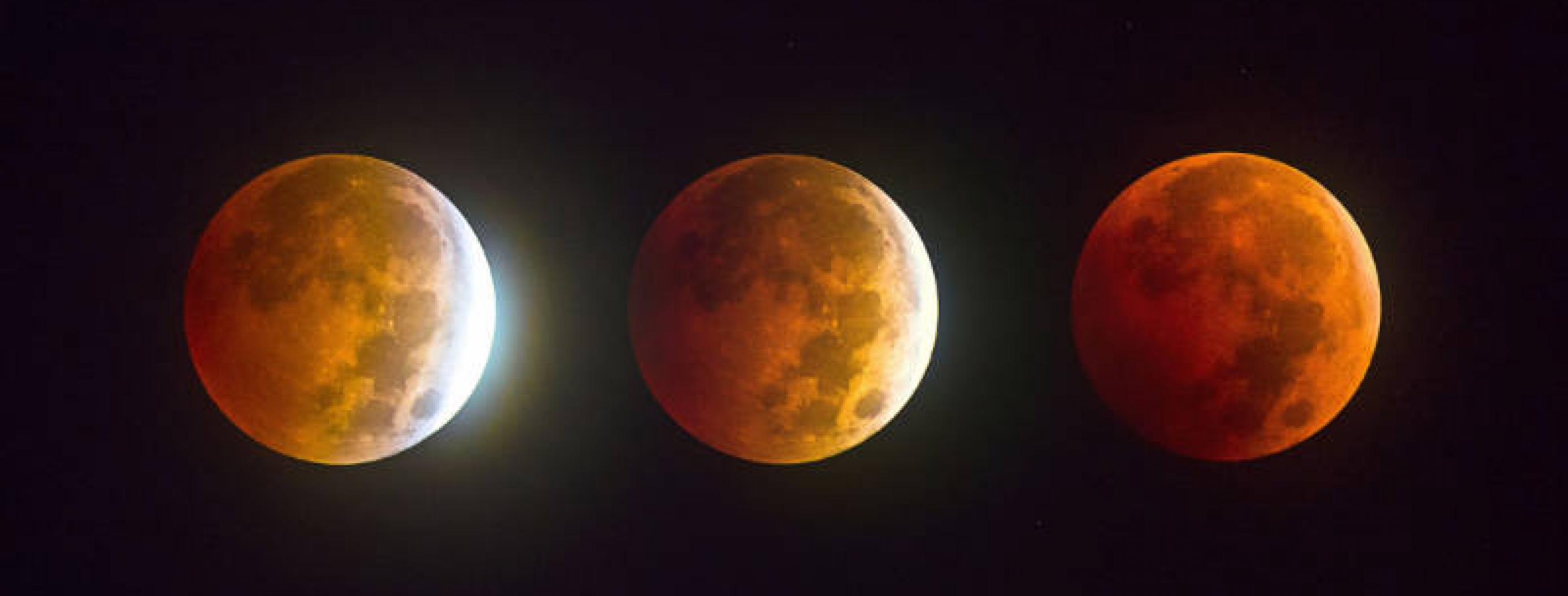 Watch The Skies: 3 Rare Moon Events Will Happen At Once