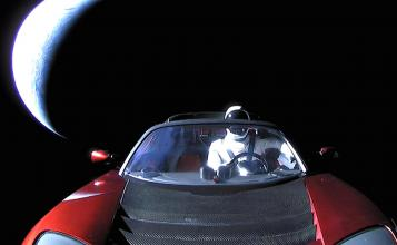 Why Did Elon Musk Send a Tesla into Space?