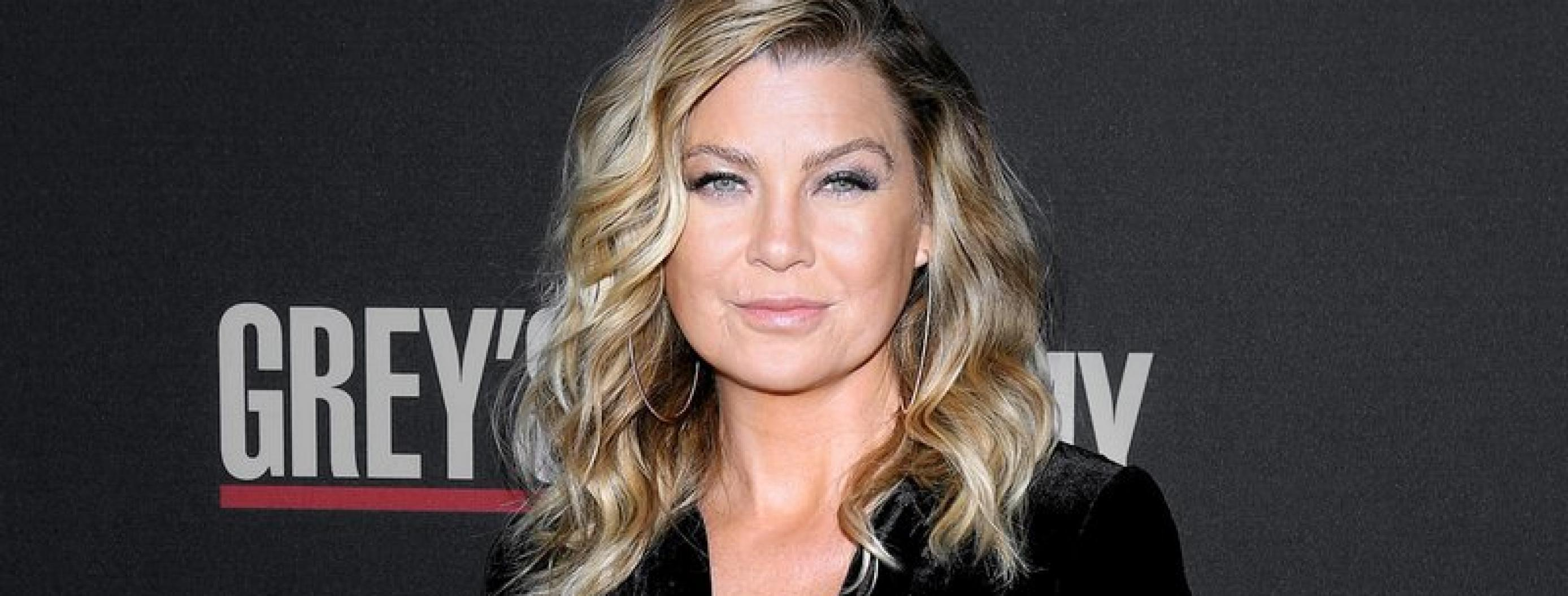 'Grey's Anatomy' Star Ellen Pompeo Reveals How She Got the $20 Million Contract