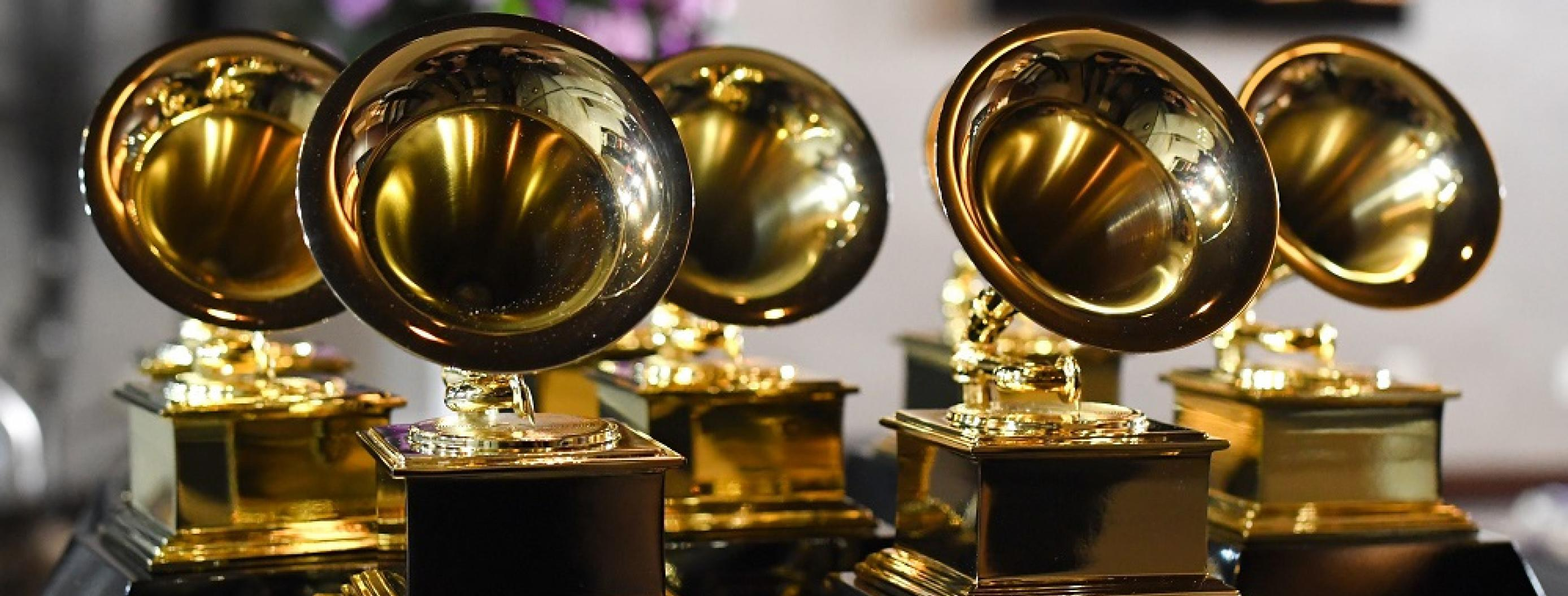 The 61th Grammy Awards Nominations