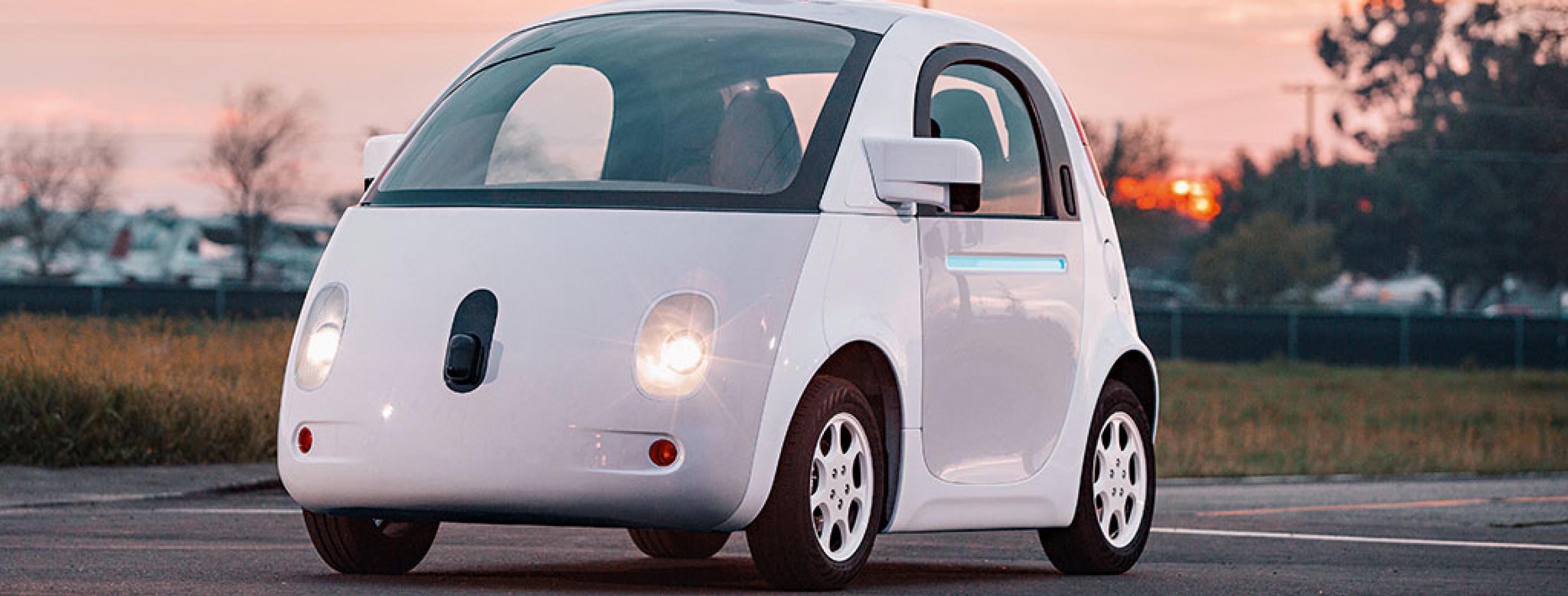 Will Self-Driving Cars Speak Human?